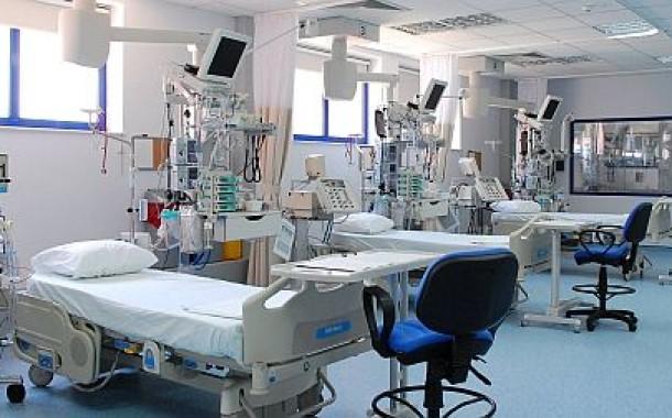 Özel Medicana Sivas Hastanesi Yoğun Bakım Hemşireliği