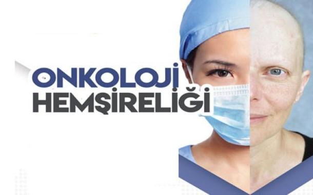 Onkoloji Hemşireliği Eğitim Programı Duyurusu!