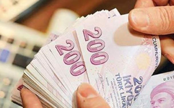 2021 Temmuz ayı zamlı memur maaşları