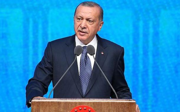 Son dakika... Cumhurbaşkanı Erdoğan İkinci 100 Günlük Sağlıkta Eylem Planını Açıkladı