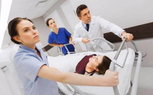"""Acil Doktorları İsyanda: """"Bizden serum istemeyin."""