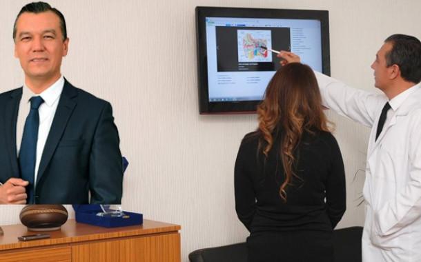 Profesör Doktor Ali Özdek Kulak Çınlaması Tedavisini Anlattı