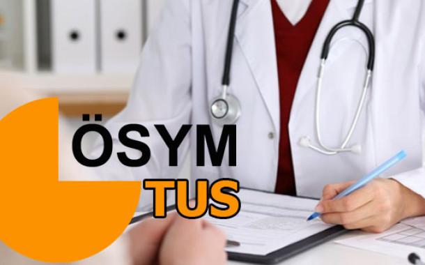 Tıpta Uzmanlık Eğitimi Giriş Sınavı (TUS) yerleştirme işlemi başvuruları başladı