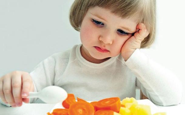 Çocuğunuzun iştahını arttırmak için neler yapabilirsiniz?