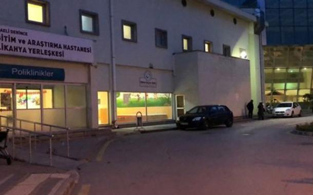 Doktor Tolga Yazıcı Hastane Odasında Ölü Bulundu