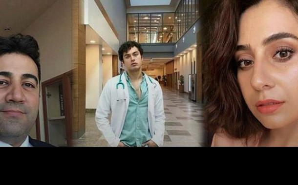 Doktor Mustafa Girgin cinayetinde müebbet hapis cezası
