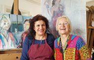 Doktor Melek Günbey Güler Avusturya'da Uluslararası Sanat Sempozyumu'na katıldı