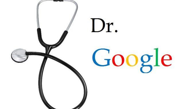 Sağlıkta Sanal Tehlike: Google Doktorculuğu