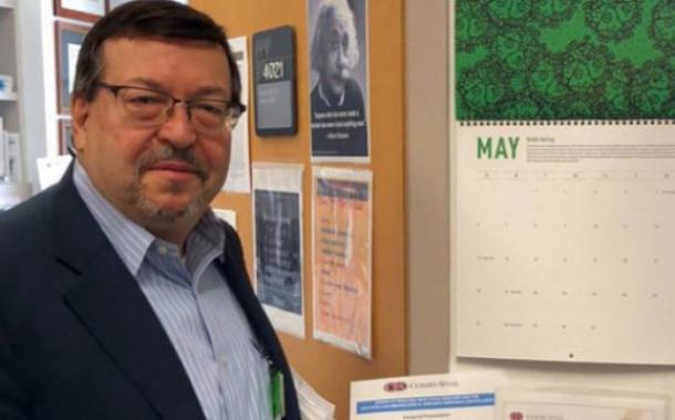 Tıp Alanının En Önemli Ödüllerinden Biri Türk Doktorun