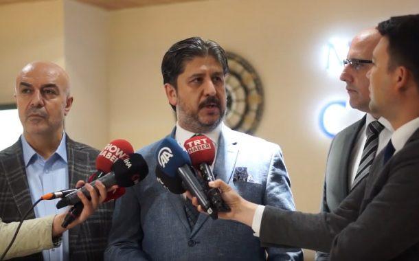 Etiler Hastanesi Sahibi Prof. Dr. Alper Çelik İddialar Hakkında Açıklama Yaptı