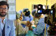 Türk doktorun ameliyatını Dünyanın dört bir yanından gelen doktorlar izledi