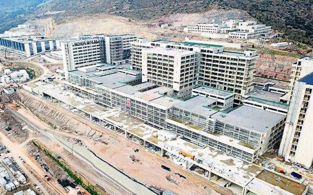 İzmir Bayraklı Şehir Hastanesine hangi hastaneler taşınacak