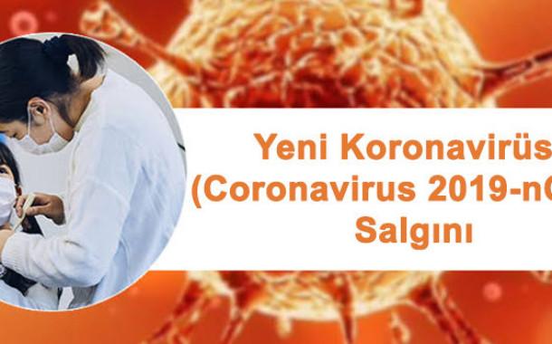 Yeni Koronavirüs Salgını