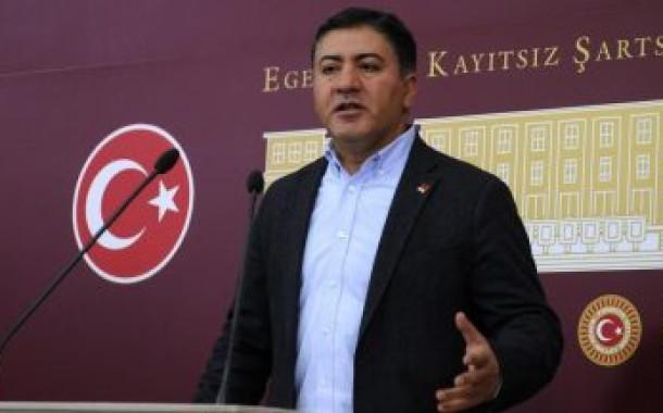 Murat Emir'den iddia: Covid-19 verileri ile ilgili şüphe