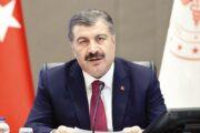 Sağlık Bakanı Fahrettin Koca, Toplantı Sonrası Duyurdu