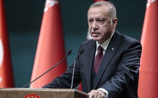 SMA konusunda Başkan Erdoğan'dan son dakika talimatı
