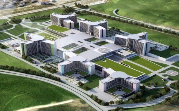 Etlik Şehir Hastanesi