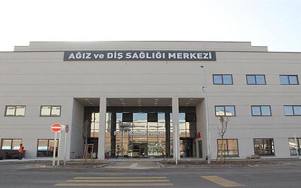 Elazığ Ağız Diş Sağlığı Hastanesi hasta kabulüne başladı