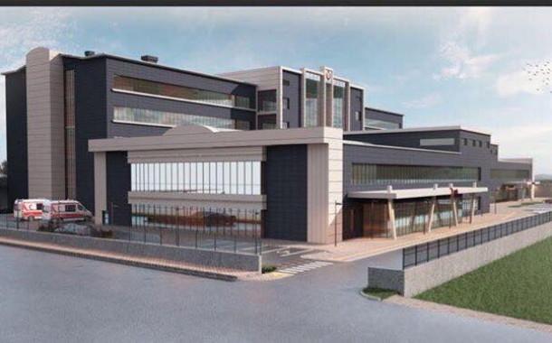 Kayseri Develi Devlet Hastanesi