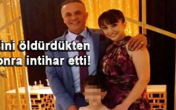 Cinnet getiren doktor Onur Kaan Bozkurt dehşet saçtı!