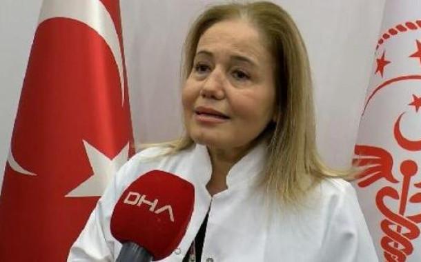 Dr. Jülide Ergil,