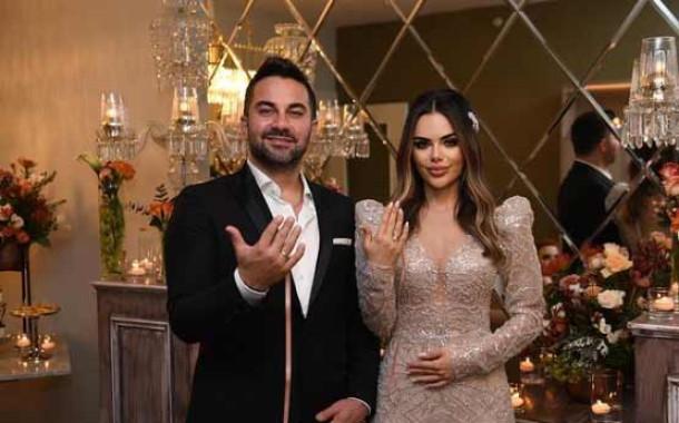 Fenomen Doktor Berika Demir, Dr. Ali Osman Apaydın ile Nişanlandı