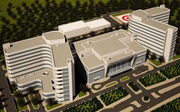Kütahya Şehir Hastanesi'ne Hangi Hastaneler Taşınacak
