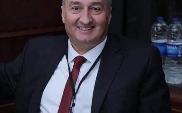 Doktor Hakan Sirek Covid-19 nedeniyle hayatını kaybetti