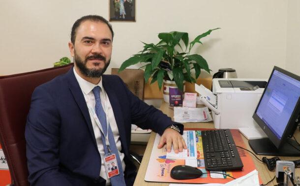 Onkoloji Uzmanı Op.Dr. Akay Edizsoy