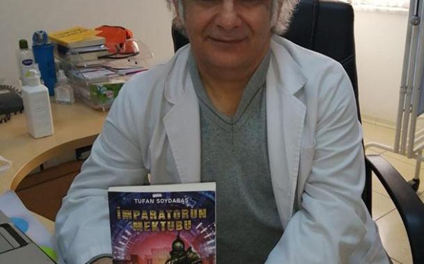 Doktor Tufan Soydabaş'dan, korona nedeniyle hayatını kaybeden meslektaşına vefa