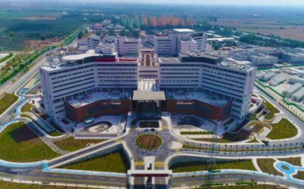 Adana Şehir Hastanesi Kadın Doğum Doktorları
