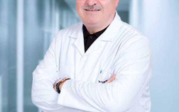 Doktor Sabahattin Gül koronavirüse yenildi!
