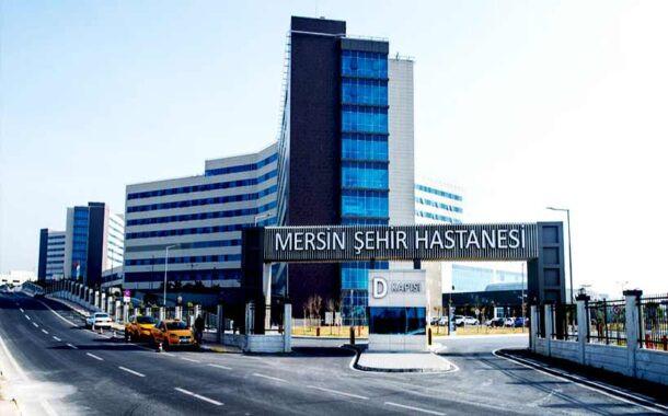 Mersin Şehir Hastanesi Ortopedi Doktorları
