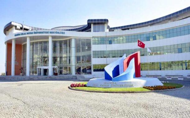 Manisa Celal Bayar Üniversitesi Sağlık Personeli alımı