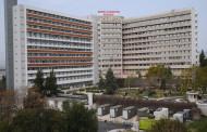 Akdeniz Üniversitesi Hastanesi'nde 5'inci çift kol nakli