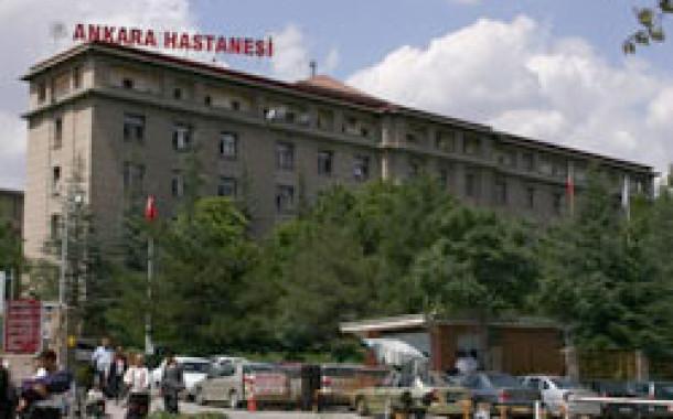 Ankara Eğitim Araştırma Hastanesi Semt Poliklinikleri