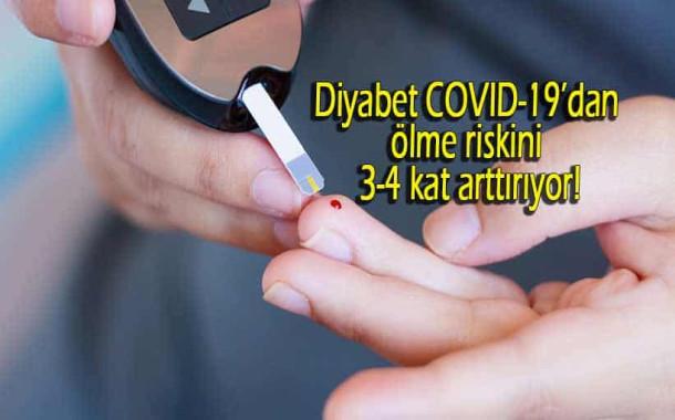 Koronavirüs Diyabet Hastalarını Nasıl Etkiler?