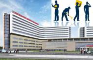 Gaziantep Şehir Hastanesi İş Başvurusu Başladı mı?