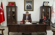Ankara İl Sağlık Müdürü Mehmet Gülüm 'ün Görev Yeri Değişti