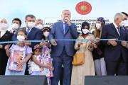Sakarya'da Kadın Doğum ve Çocuk Hastanesi'nin Açılışı Yapıldı!