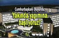 Sakarya Şehir Hastanesi Ne Zaman Açılacak?