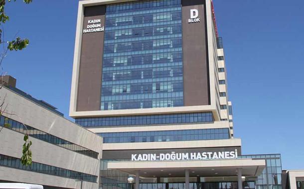 İstanbul Başakşehir Çam ve Sakura Şehir Hastanesi Kadın Doğum Doktorları