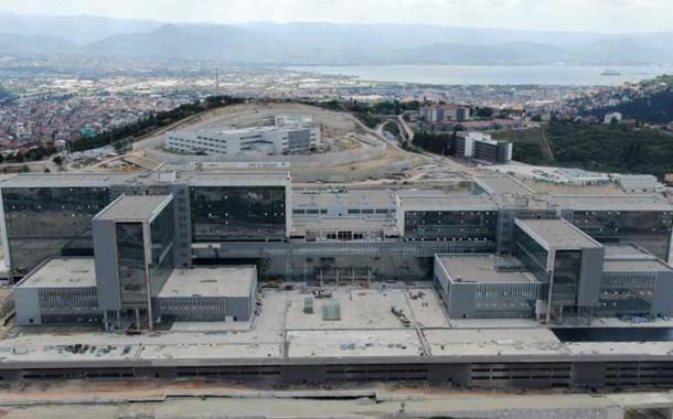 Kocaeli Şehir Hastanesi