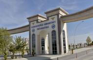 Üniversiteye Sözleşmeli Personel Alımı