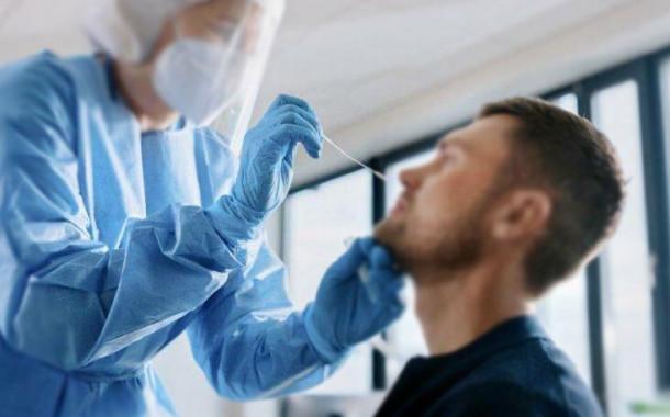 PCR testi nerede yapılır?