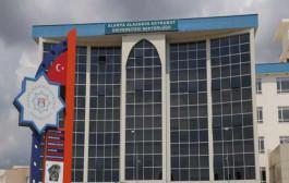 Alaaddin Keykubat Üniversitesi Sözleşmeli Personel alımı