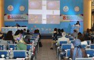 Prof. Dr. Ümit Ukşal 8'inciUlusal Pediatrik Dermatoloji Günleri yapıldı