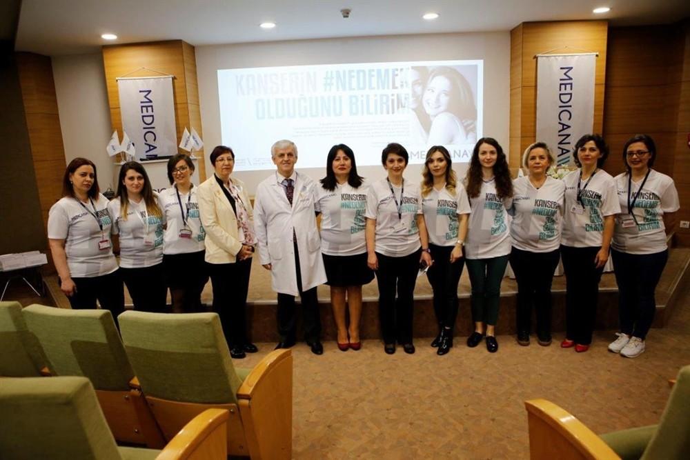 Onkoloji Hastalarında Tedavi Yaklaşımları ve Evde Bakım Derneği