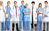 Sağlık Bakanlığına Sözleşmeli Sağlık Personeli Alımı