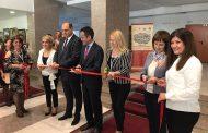 Bulgaristan'da Sağlıkçıların Fırçalarından Türkiye'nin Renkleri Resim Sergi